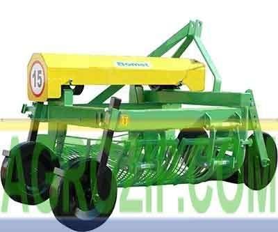 Картофелекопалка для трактора вибрационная Bomet Z655