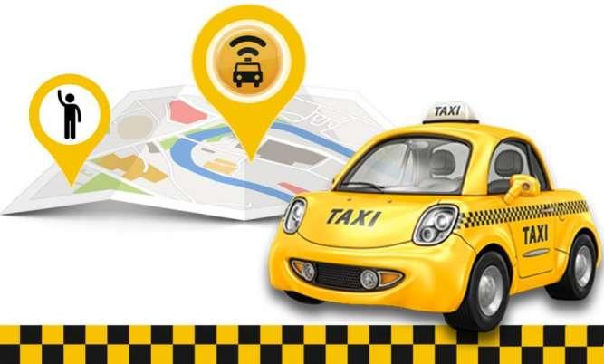 Требуются водители в Taxi.