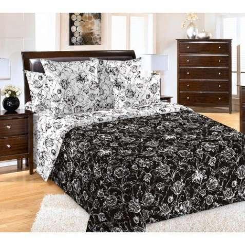 Двухспальные комплекты постельного белья. Перкаль, 100 % хлопок