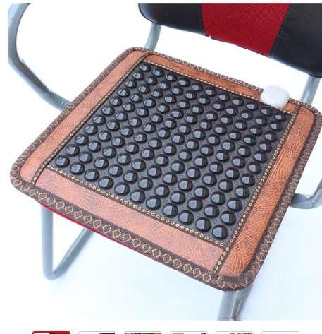 Турмалиновый (турманиевый) коврик с большой ионизацией Корея турмалин