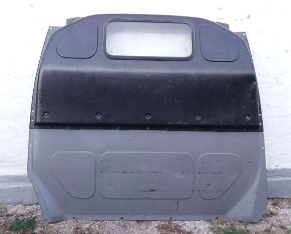 Перегородка салона на Volkswagen Transporter Т-5 грузовой