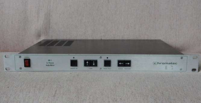 Chromatec AM-1 индикатор уровня звука