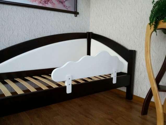 """Защитный бортик в кроватку """"Облако"""""""