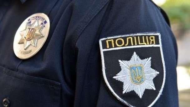 Полк поліції особливого призначення ГУНП в м. Києві