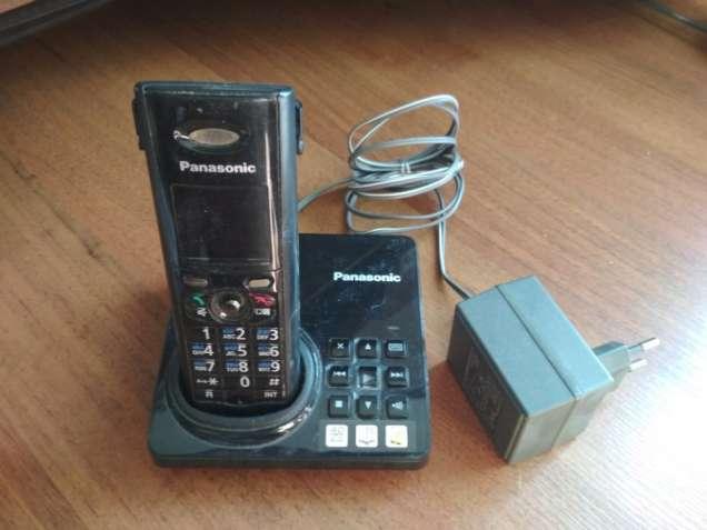 Телефонний аппарат Panasonic KX-TG8227UA (радиотелефон)
