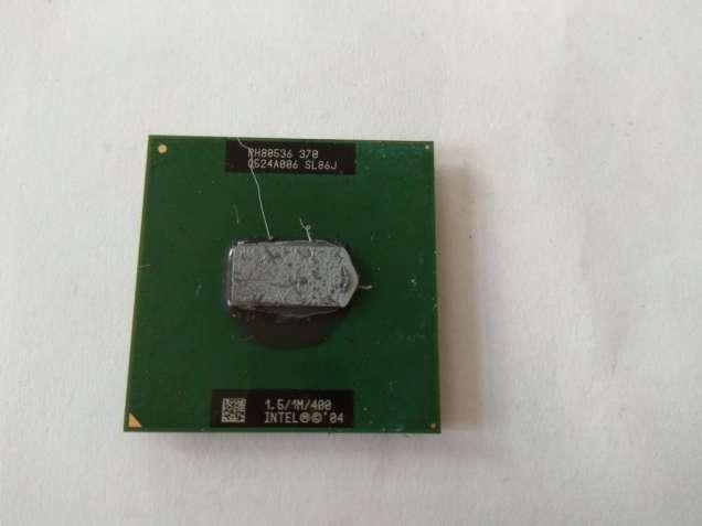 Продам процессор Intel Celeron M 370