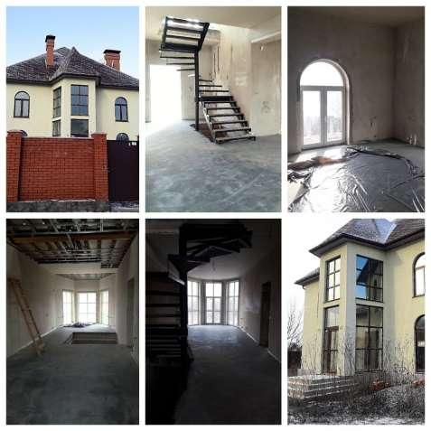 Продам дом возле м. Васильковская. 395 кв.м. 165000$