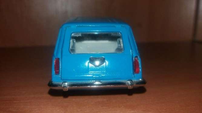 Продам модель ВАЗ 2102 1:43 СССР