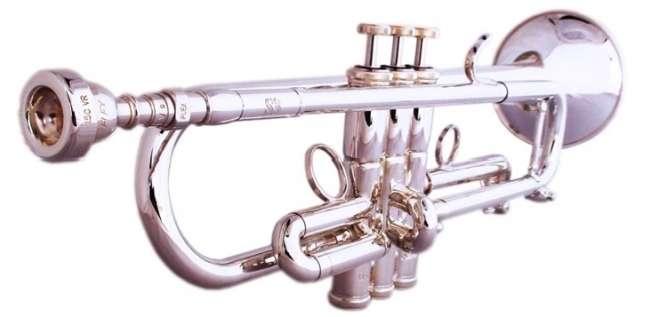 Труба Bb Stomvi S3 5063
