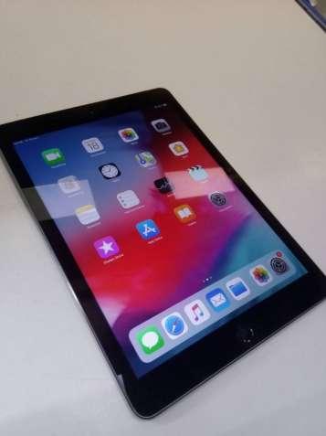 Планшет Apple Ipad Air 2 64Gb Space Gray (WiFi)