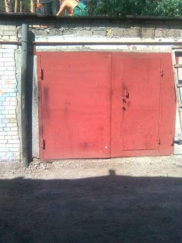 ВИНОГРАДАРЬ ГБК ЛОТОС продам двойной гараж 6х6 м подвал 6х4