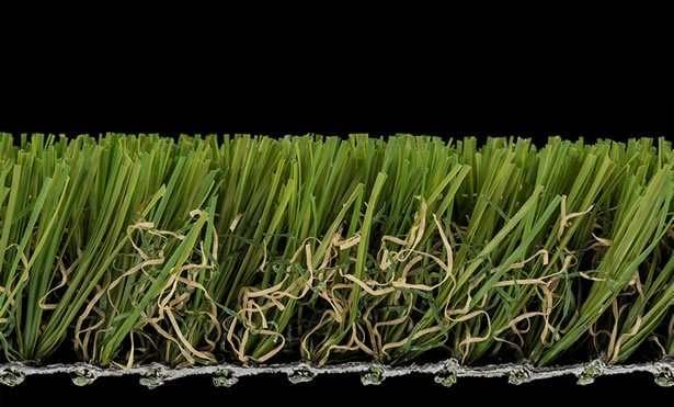 Трава для ландшафта, сада. Искусственный газон