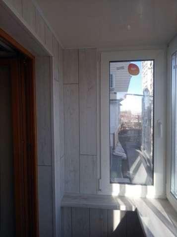 Окна Вышгород