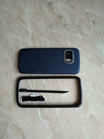 Продам заднюю крышку, корпус для нокия 5800, Nokia 5800