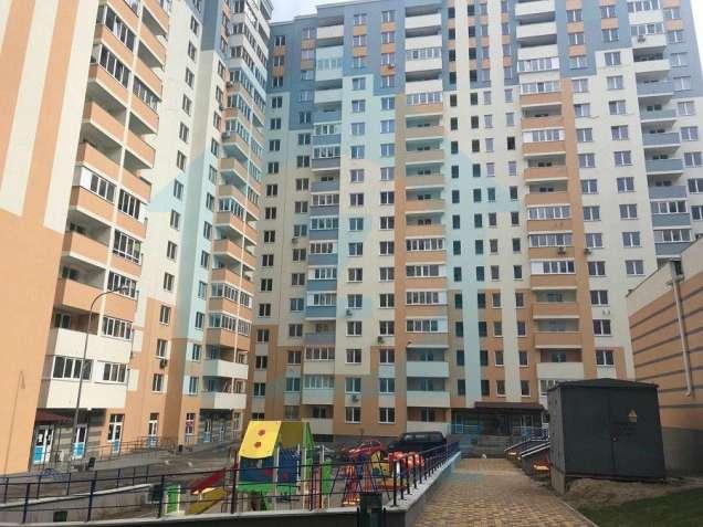 Квартира в новом доме без комиссии (ул. Сергея Данченко 34)
