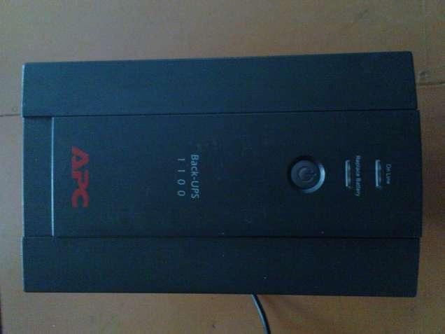 Продам APC Back-UPS 1100