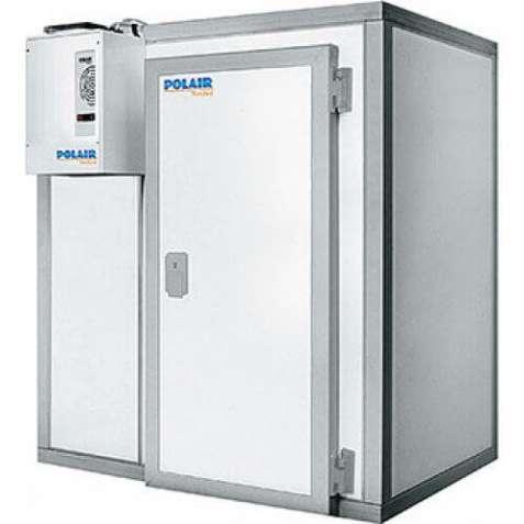 Ремонт холодильных витрин, шкафов, холодильных камер, регалов, ларей