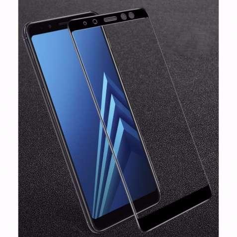 Защитное стекло 3D Samsung J3/J4/J5/J6/J8/A5/A6/A7/A8/S8/Note9/S9/S10