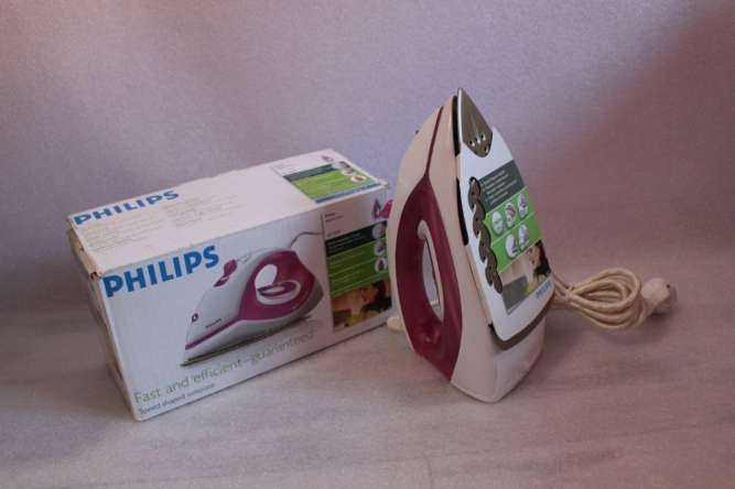 Утюг Philips GC 1820 Новый