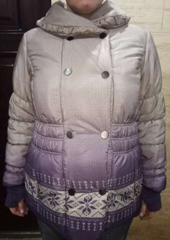 Куртка для беременных,  размер 48-50