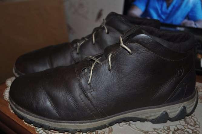 Шикарные ботинки деми-еврозима merrell select grip оригинал вьетнам