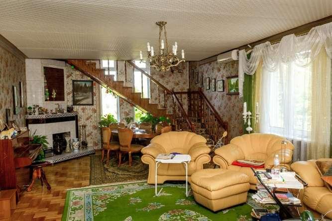 Дом для большой и дружной семьи в с. Александровка