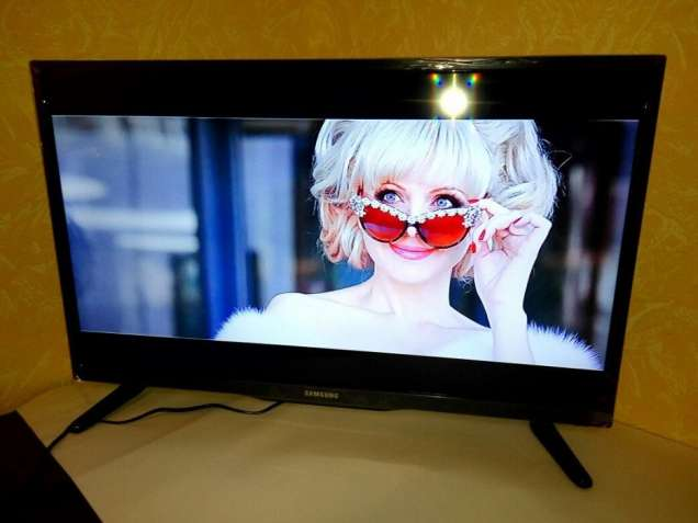 Новый Телевизор Samsung Smart TV L32 UE32N5300 T2