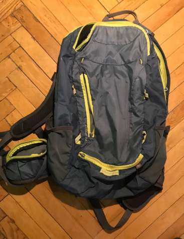 Рюкраз The North Face Litho 24