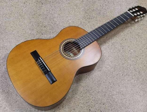 Классическая гитара VALENCIA VC203 3/4 (Индонезия)