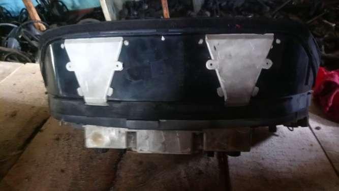 Тахометр комбинации приборов Mercedes S W126 87001108 87 001 108 - зображення 2