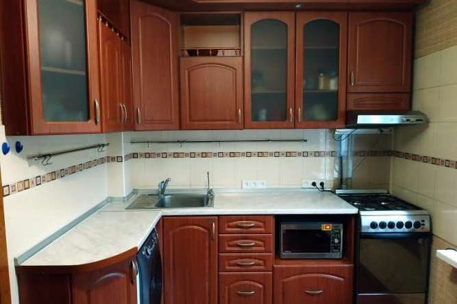 В продаже 3-х комнатная квартира на ул. Люстдорфской