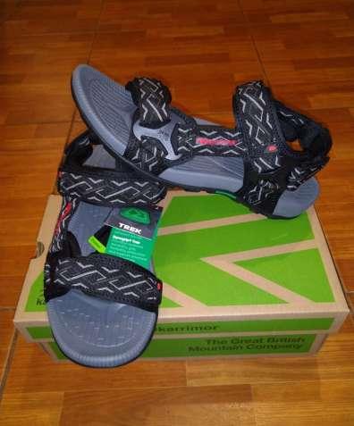 Сандали летние Karrimor Amazon НОВЫЕ сандалии сандалі літні чоловічі