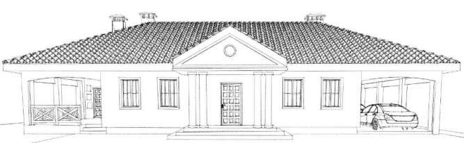 Архитектор. Проект дома,коттеджа 3D. Строительный паспорт.