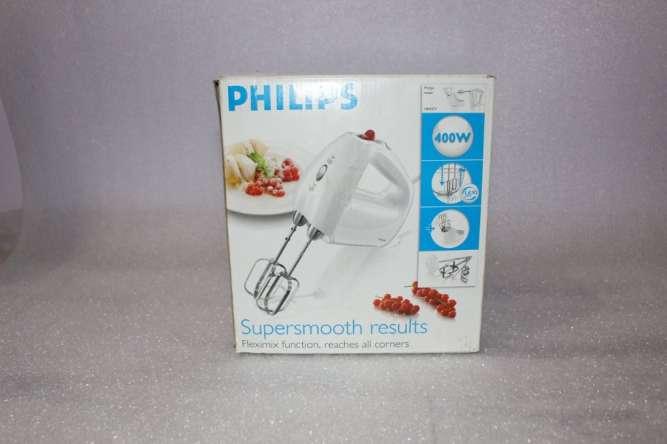 Миксер Philips  HR1571 Новый