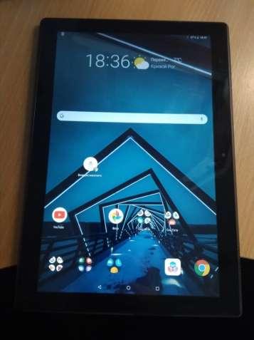 Планшет Lenovo Tab 4 TB-X304L 2-16GB LTE Black