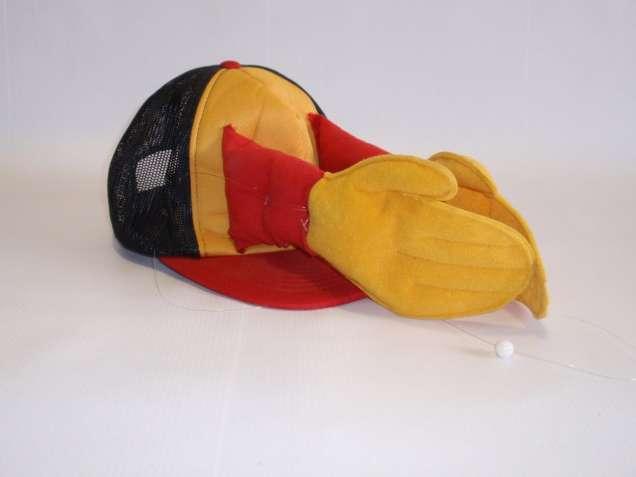 Классная бейсболка кепка болельщика фаната бренд Sportlife - Германия