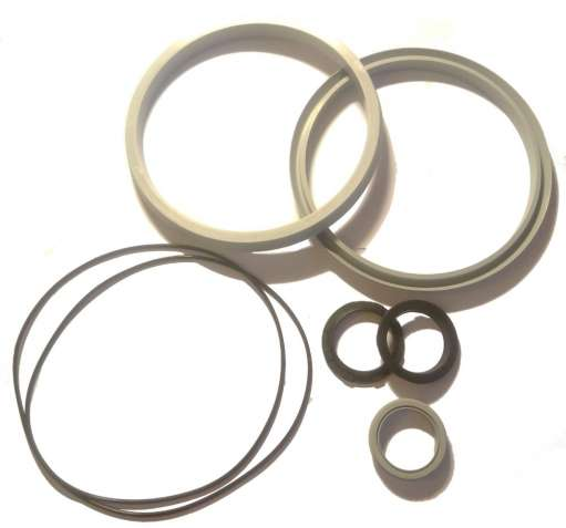 Bosch 0 822 208 204 - ремкомплект пневмоцилиндра