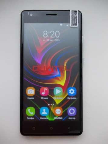 Телефон Oukitel C5 Pro 2/16 GB + бампер