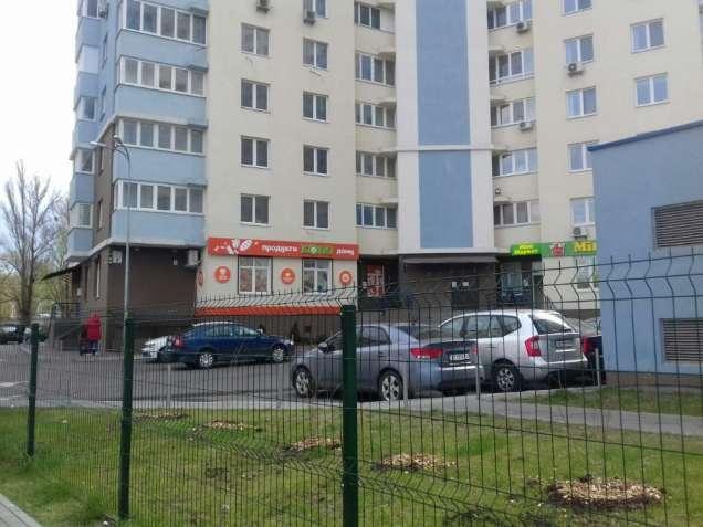 Продам 3-х квартиру 99м с новым евроремонтом пр. Глушкова 9в