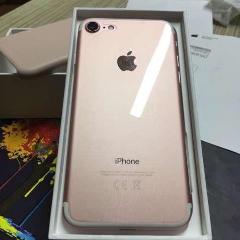 Продам iPhone7