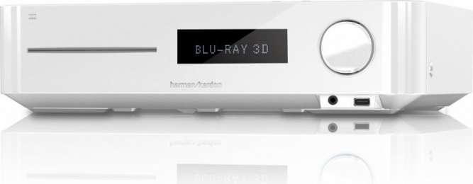 Продам AV Ресивер (усилитель) Harman-Kardon BDS 270WQ