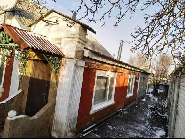 Продам дом с участком на Мельницах