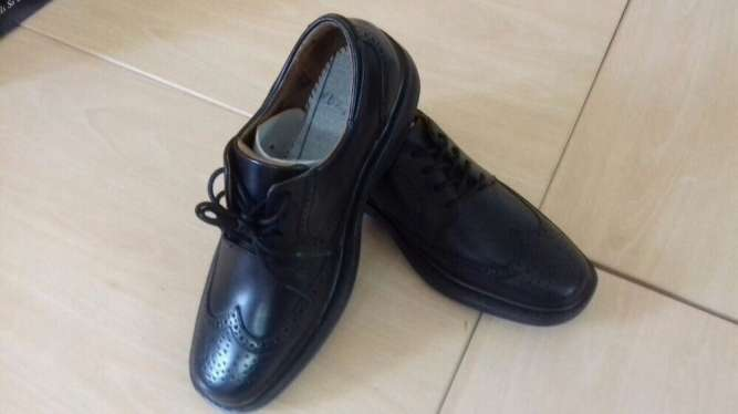 Туфли черные 39 размер Dr. Comfort