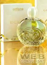 Eclat женская туалетная вода Oriflame раритет Орифлейм