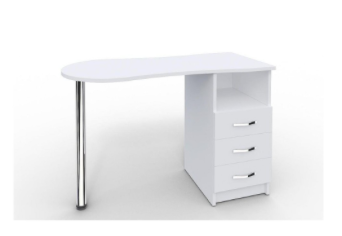 маникюрный стол Т100