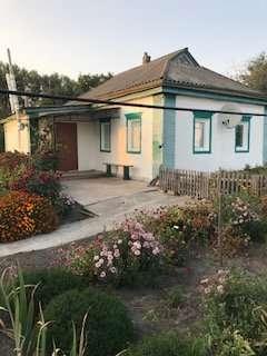 Термінова продажа будинку в селі Ісківці Лубенського р-ну Полтавської