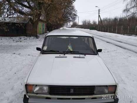 Срочно ВАЗ 2104