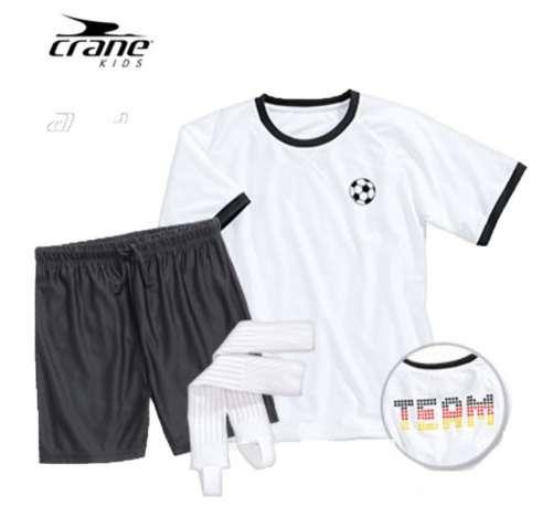 Набор юному футболисту