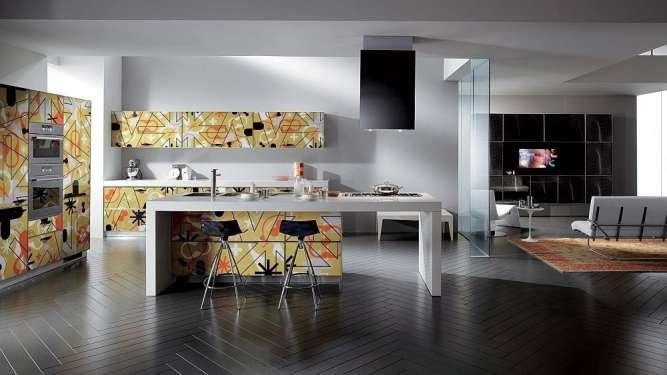 Кухня 0011 (4,5 мп)
