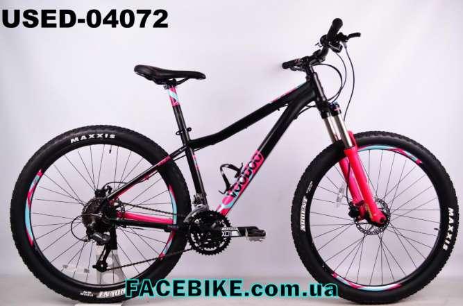БУ Горный велосипед Voodoo-Гарантия,Документы-Большой выбор!
